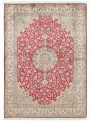 Srinagar Silk