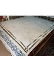 Tapis à bordures - ART DECO 301-5590