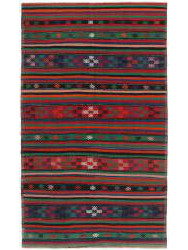Kilim Persian Vintage Fine
