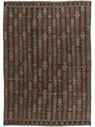 Kilims traditionnels - Kilim Persan Vintage Fin