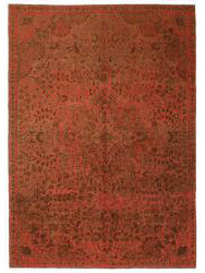 Vintage Royal Fin