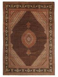 Tapis prestigieux - Tabriz 50 Mahi
