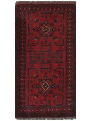 Old Afghan