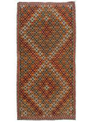 Kelim Perzisch Vintage Fijn