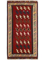 Kelim Perzisch Vintage