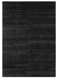Tapis unis - Look.418-001 noir