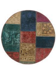 Vintage Persian Patchwork
