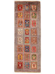 Ethnic carpets - Ghaznavi garden