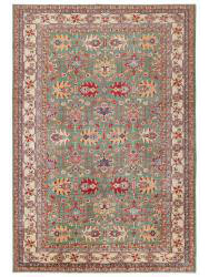 Ghazni-Kazak tapijten - Kazak Royal