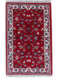 Herabad Floral rouge