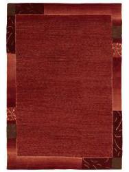 Gorkha red