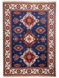 Keizerlijk kazak blauw