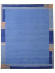 Manali 101 bleu
