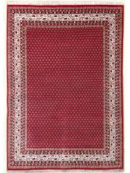 Varanasi-Mir rood-creme