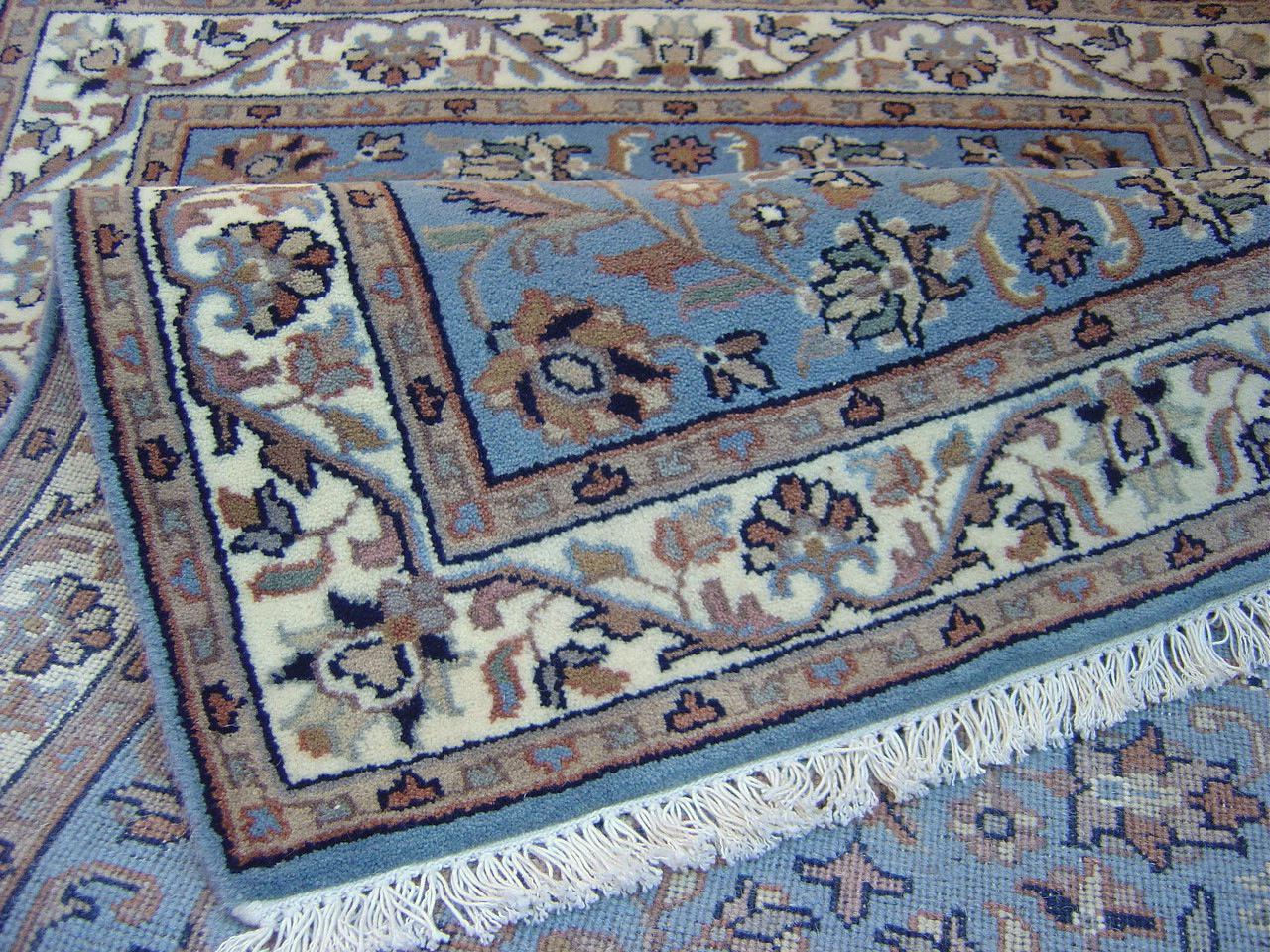 Extrêmement Isfahan Indi Tapis classiques - N°306 - 160x90cm NG14