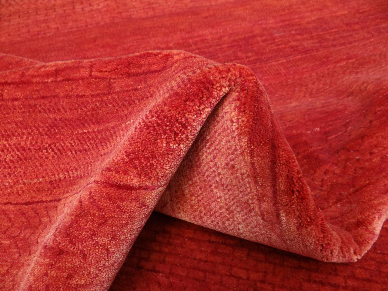 Loribaft etnische tapijten n 2099 295x198cm - Etnische pouf ...