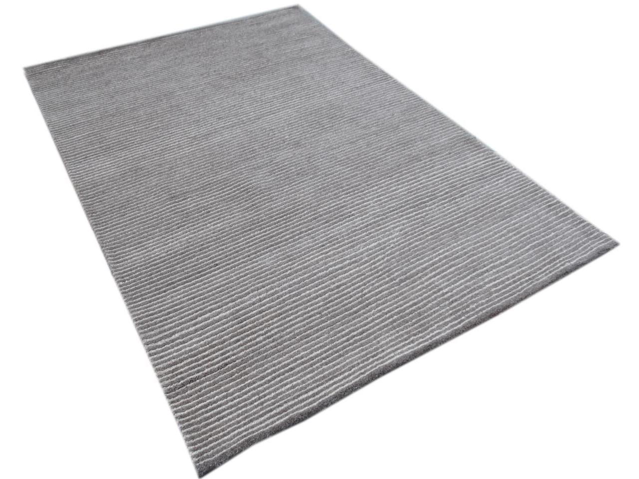 Chakia gris tapis design n 2149 200x140cm - Tapis 200x140 ...