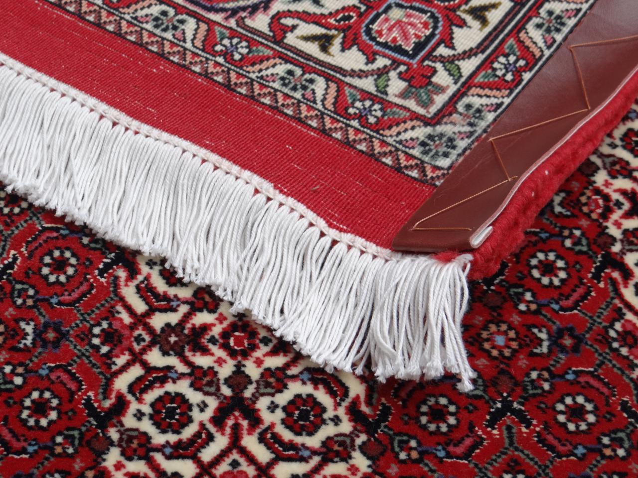 bidjar fin laine et soie tapis prestigieux n 2423 158x104cm. Black Bedroom Furniture Sets. Home Design Ideas