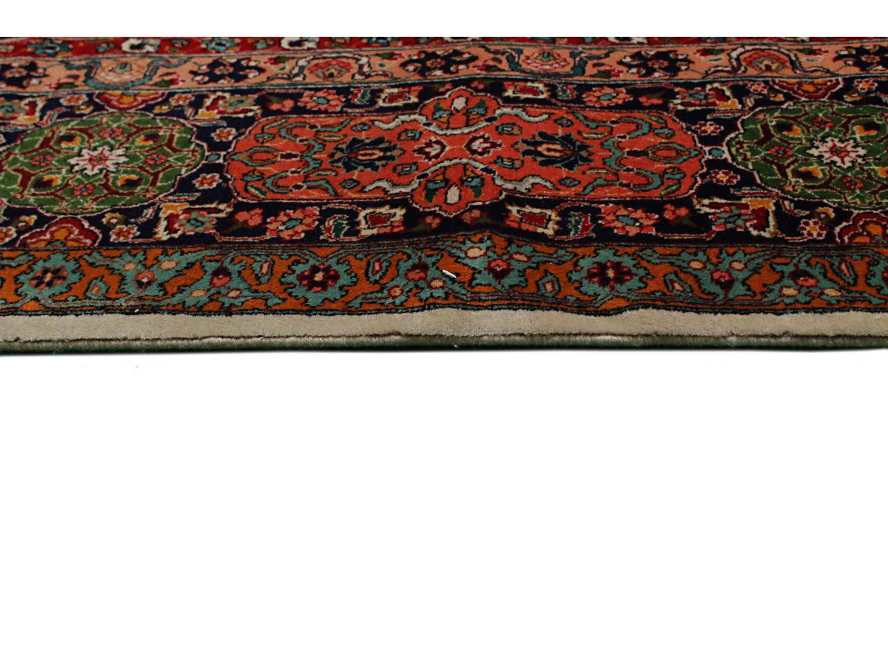 tabriz tapis prestigieux n 25287 480x307cm. Black Bedroom Furniture Sets. Home Design Ideas