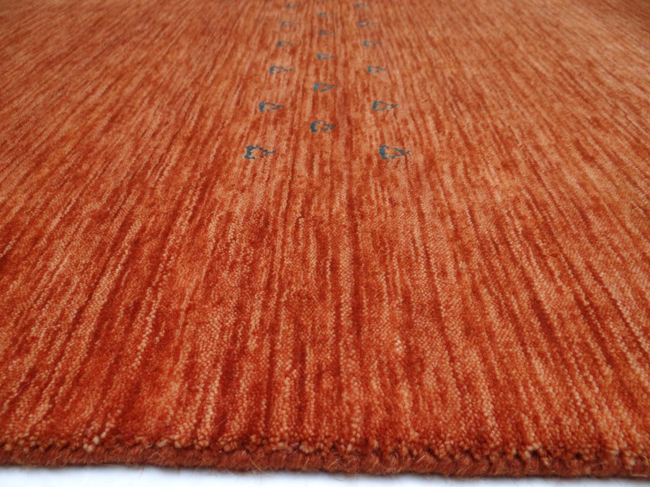 Lori super etnische tapijten n 28652 230x160cm - Etnische pouf ...