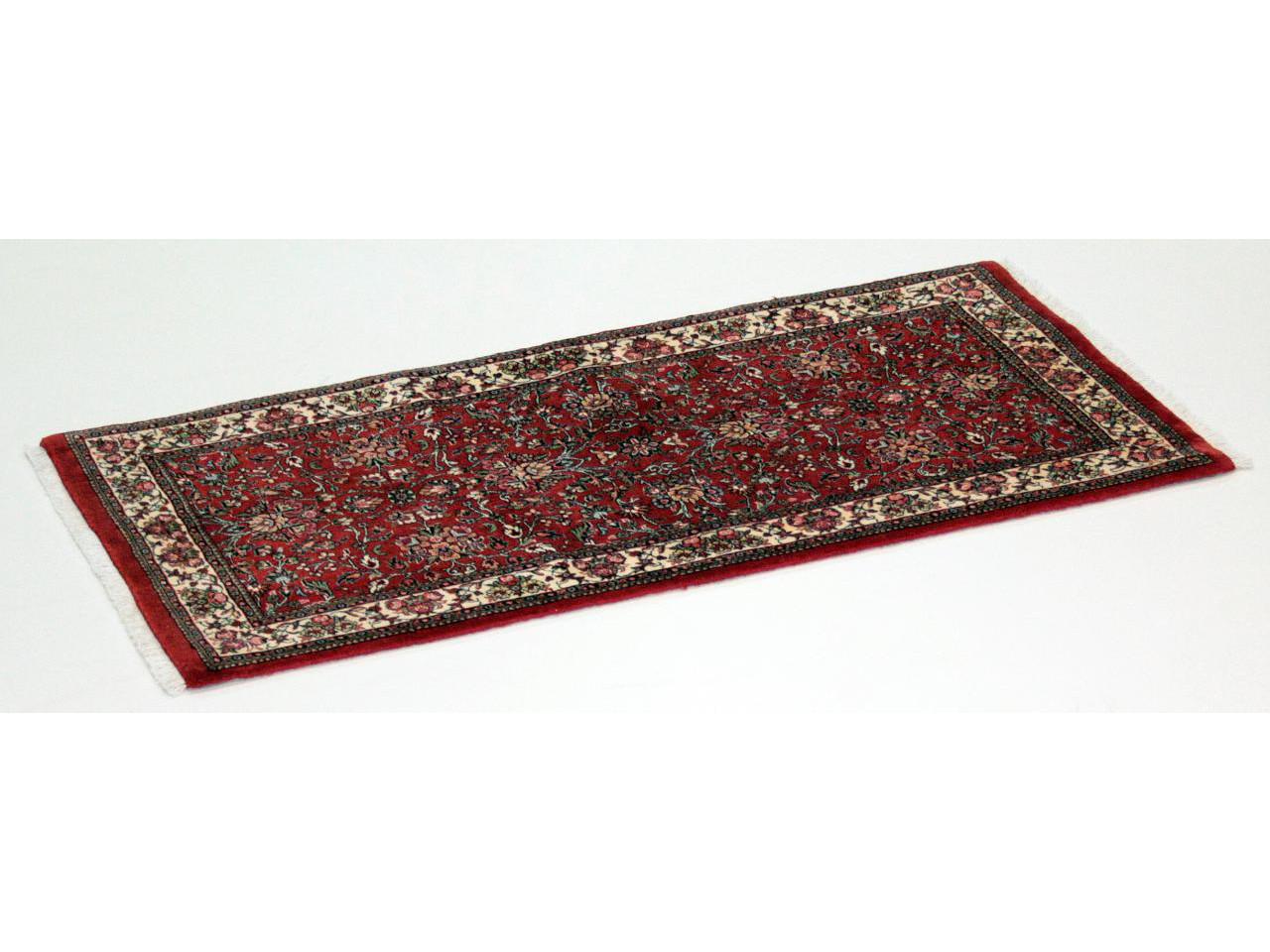 Bidjar Fin Tapis persans - Nu00b028716 - 154x70cm