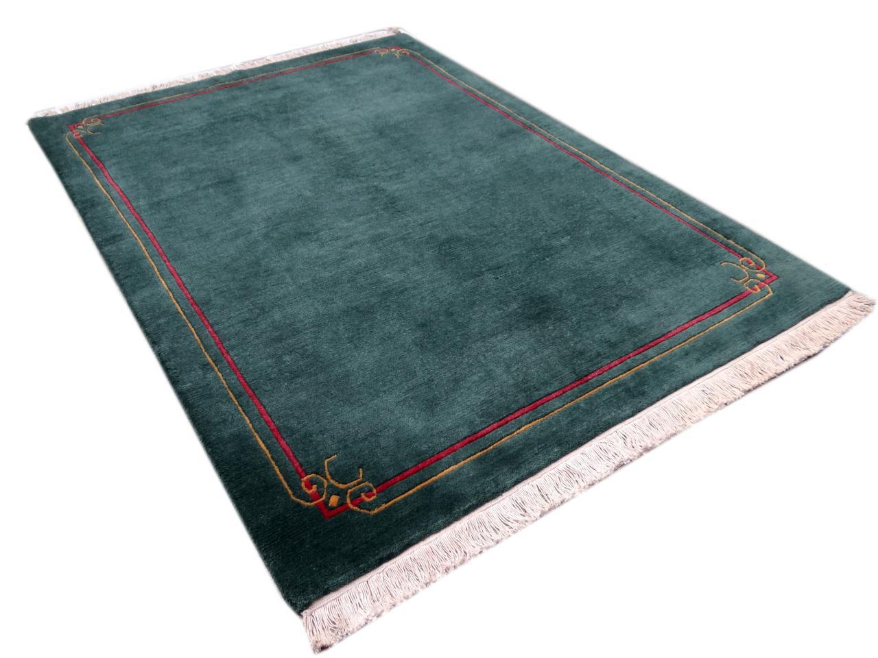 art deco 301 4310 tapis bordures n 34085 200x140cm. Black Bedroom Furniture Sets. Home Design Ideas