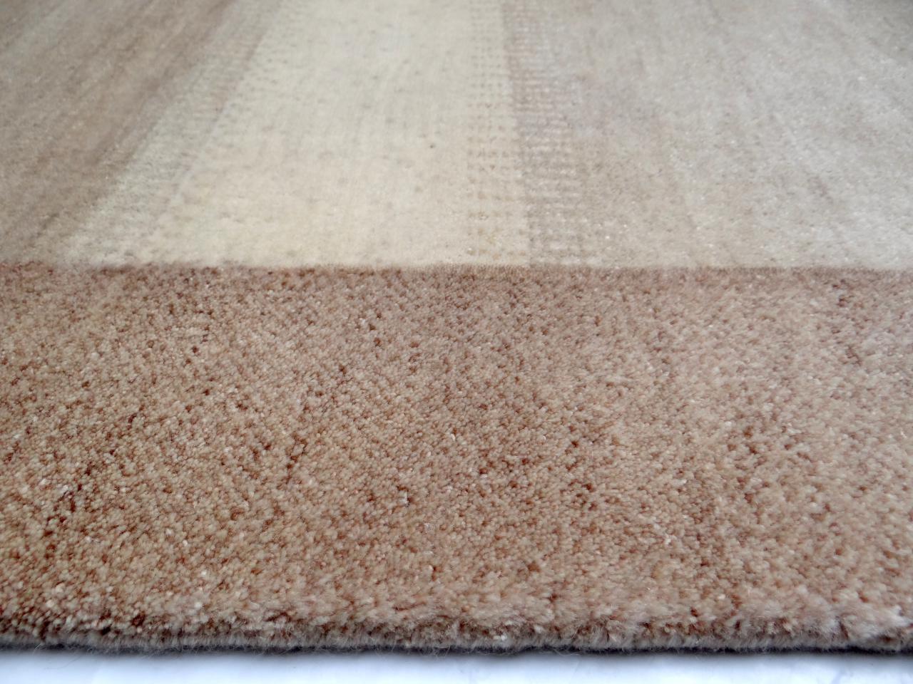 Folklife 2 5500 etnische tapijten n 998 250x200cm - Etnische pouf ...