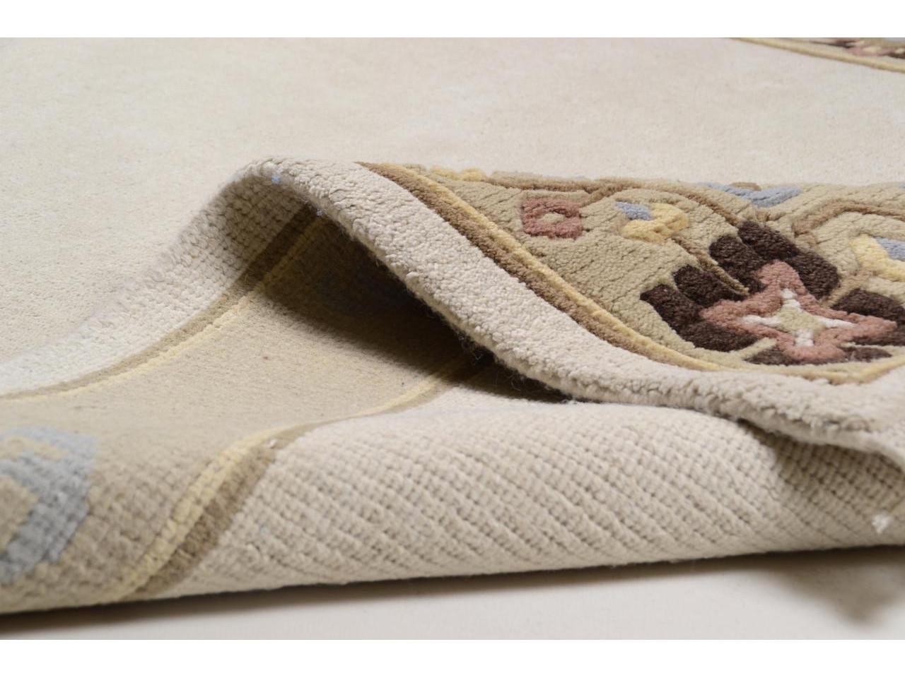 sumatra floral nature tapis bordures n 1956 290x190cm. Black Bedroom Furniture Sets. Home Design Ideas