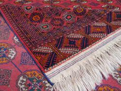 Turkmene fin Tekke-Göl 303x201