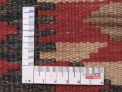 Kilim Afghan Traditionnel 89x63