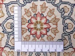 Turkestan soie 62x60