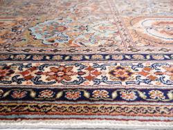 Srinagar soie 95x63