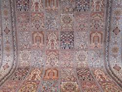 Srinagar soie 239x166