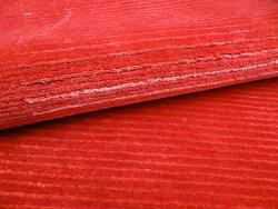 BAGUETTES - S3303 RED 146x74
