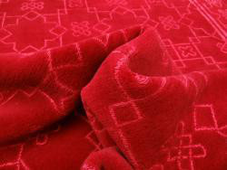 BROCCATO-S5555 RED 241x172