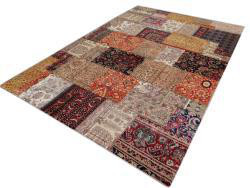 PATCHWORK ROYAL 247x168