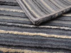 SILKY STRIPES - S7777 101x100