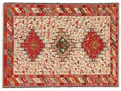 Sumak-Shahsavan 142x102