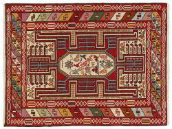 Sumak-Shahsavan 97x75