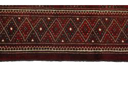 Turkmène 268x185