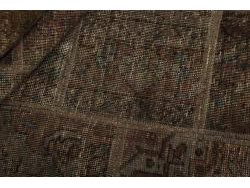 Vintage Patchwork persan 208x146