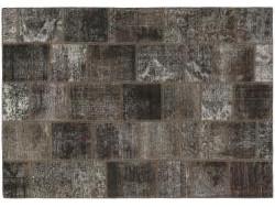 Vintage Patchwork persan 206x141