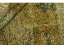 Vintage Patchwork persan 200x143