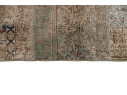 Vintage Patchwork persan 302x253