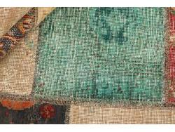 Vintage Patchwork persan 201x140