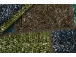 Vintage Patchwork persan 230x160