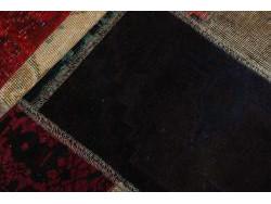 Vintage Patchwork persan 253x72