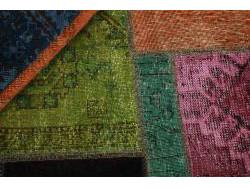 Vintage Patchwork persan 236x168