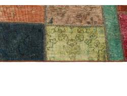 Vintage Patchwork persan 235x167