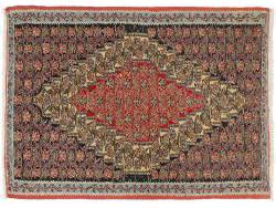 Kilim Senneh 105x76
